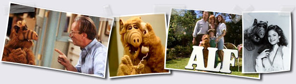 Mi segunda forma de ver Alf