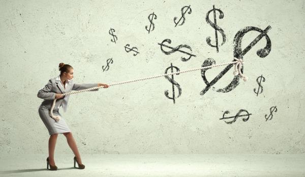 Las 5 claves para lograr el éxito financiero