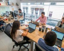 5 razones para implementar oficinas abiertas en tu empresa