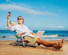 Cómo puede el celular mejorar tu productividad en la oficina