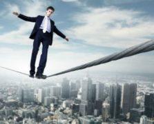 Los 10 principales riesgos para las empresas este 2017
