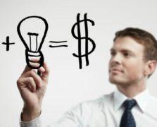 9 ideas de negocio fáciles que puedes comenzar mañana mismo