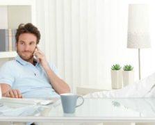 Trabajar en casa o alquilar una oficina. ¿Cuál te conviene?