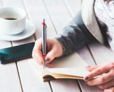 5 cosas que debes hacer para tener una semana productiva