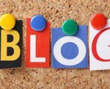 Cómo desarrollar un blog empresarial de manera efectiva