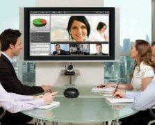 Cómo tu Pyme puede aprovechar las ventajas de una videoconferencia