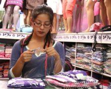 Mujeres lideran el 25 % de las empresas manufactureras en el Perú