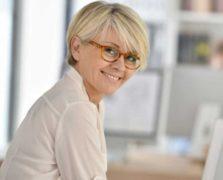 Cómo los emprendedores de más de 50 años pueden iniciar su propio negocio