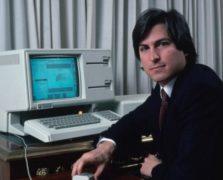 Las 5 claves de Steve Jobs para mandar el correo electrónico ideal