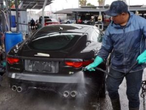 Plan negocio Car Wash